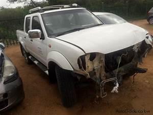 Used Nissan Hardbody D  C Np 300