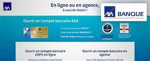 Credit Axa Banque : ouvrir un compte chez axa banque mode d 39 emploi ~ Maxctalentgroup.com Avis de Voitures