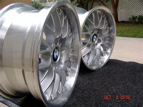 Trend Cars News: New Bmw Bbs Rs 740 Wheels E30 M3 E28 M5 ...