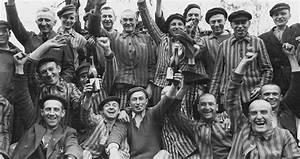 How Dachau Concentration Camp Guards Got Their Comeuppance