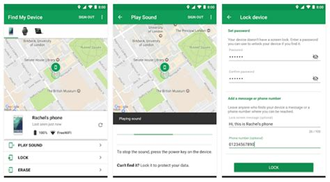 find my android tablet drops android device manager for new find my device