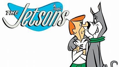 Jetsons Jetson George Gazoo Fanart Tv Elroy