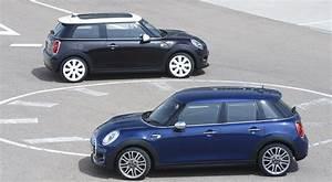 Mini Cooper 3 Porte : mini 3 et 5 portes laquelle choisir ~ Gottalentnigeria.com Avis de Voitures