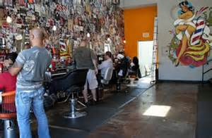 Shorty's Barber Shop | Things to do in Fairfax District ...