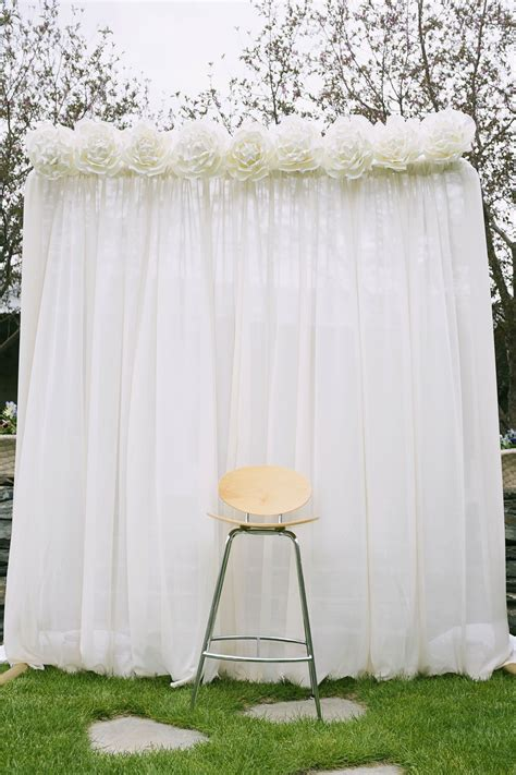 Easy Photo Background Ideas by Simple Beautiful Wedding Background Add Diy Www