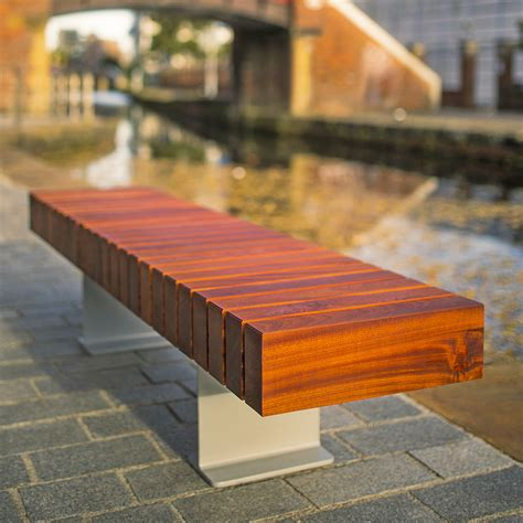 Street Furniture Quality Planters, Benches And Seating By