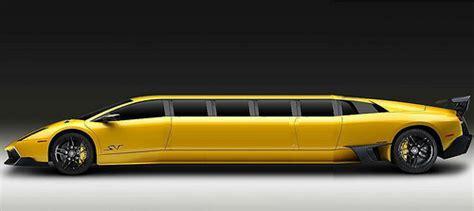 lamborghini limousine blue lambo limo flickr photo sharing