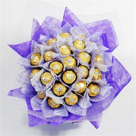 come fare i ferrero rocher in casa come fare un bouquet di ferrero rocher passionando