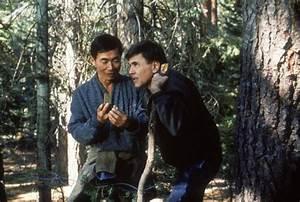 Star Trek V: The Final Frontier *** (1989, William Shatner ...