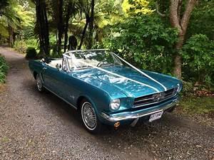 Old Blue Mustang Convertible | Convertible Cars