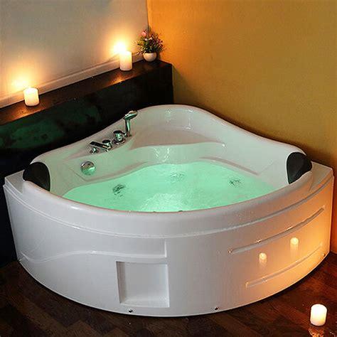 Small Whirlpool Bath by Whirlpool Bath Shower Spa Jacuzzis Corner 2 Person