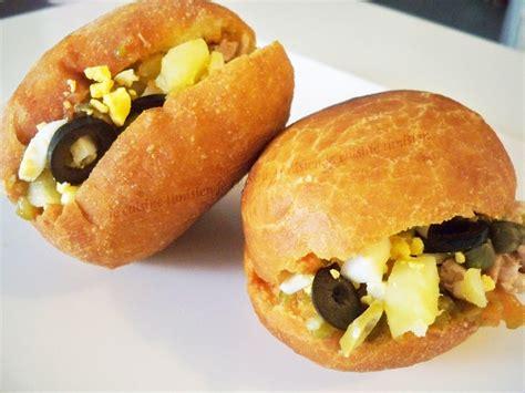recette de cuisine tunisienne recette fricass 233 s tunisiens cuisine tunisienne