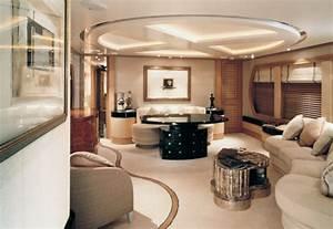 Yacht De Luxe Interieur : uniques mod les de yacht de luxe vendre ~ Dallasstarsshop.com Idées de Décoration
