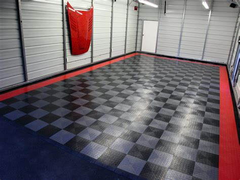tile flooring for garage recommended garage flooring tiles new home design best