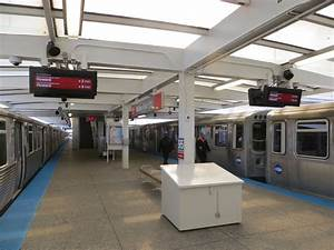 Police Warn Of CTA Red Line Robberies « CBS Chicago