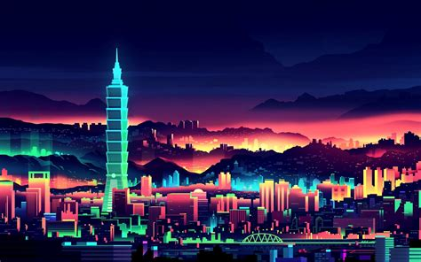 69 Taiwan HD Wallpapers | Background Images - Wallpaper Abyss