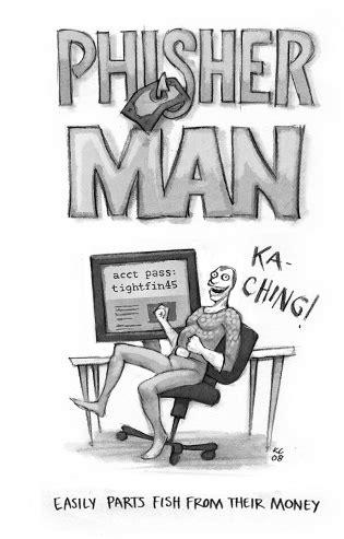 Phisher Man