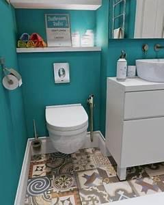 Diy Meuble Salle De Bain : meuble salle de bains pas cher 30 projets diy grandes salles de bain como decorar mi casa ~ Mglfilm.com Idées de Décoration