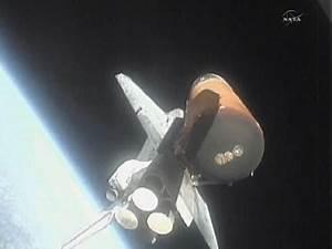 President Obama calls shuttle crew; mission extended ...