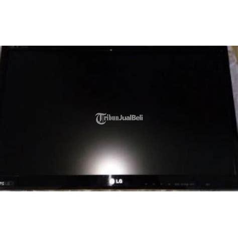 Harga Tv Merk Giatex tv led monitor merk lg 22ma43 kondisi baru multifungsi