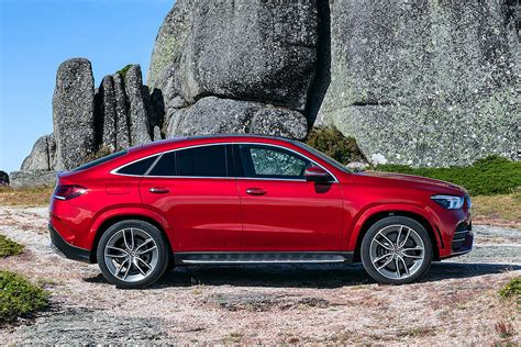 View similar cars and explore different trim configurations. Mercedes-Benz GLE Coupé (2019): Bilder - Bilder - autobild.de