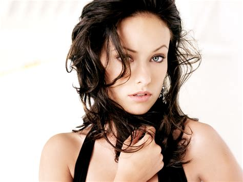 Olivia Wilde Latest Hot Hd Wallpapers 2013
