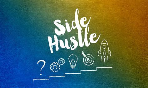 Side Hustle Business Startup