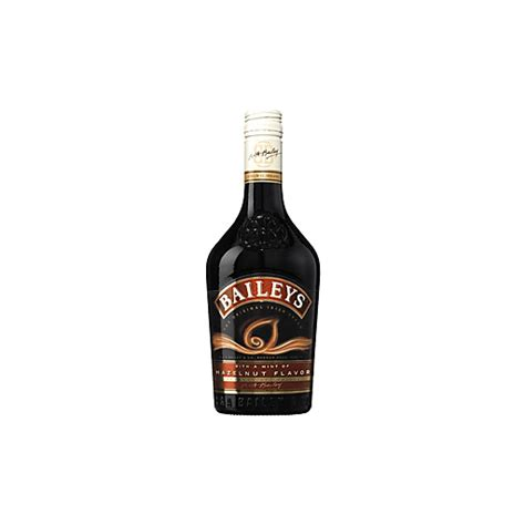 Where does coffee liqueur come from? Baileys Hazelnut Cream 750ml (750 ML) | Liqueur | BevMo