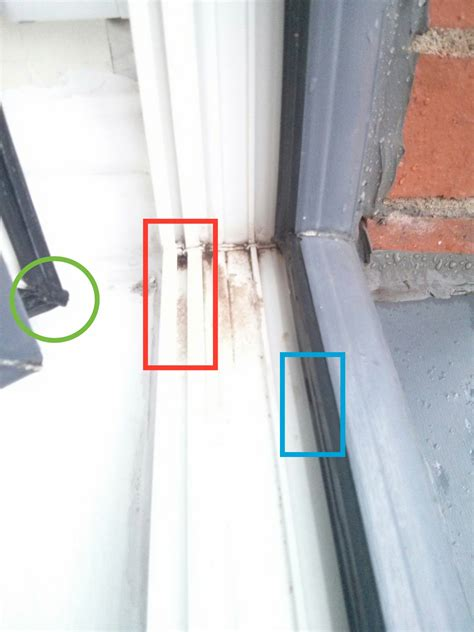 upvc french doors leaking internally diynot forums