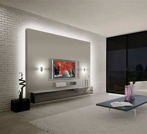 Tv Wand Beleuchtung by Best 25 Wall Lighting Ideas On Wall Ls