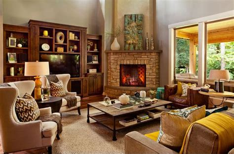 room decor with corner fireplace 100 fireplace design ideas for a warm home during winter Living