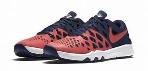 Nike Train Speed 4 NFL Kickoff Collection Sneaker Bar