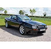 Greatest Cars Aston Martin Virage