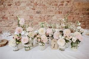 Fleurs Pour Mariage : composition de fleurs pour table de mariage xa87 jornalagora ~ Dode.kayakingforconservation.com Idées de Décoration