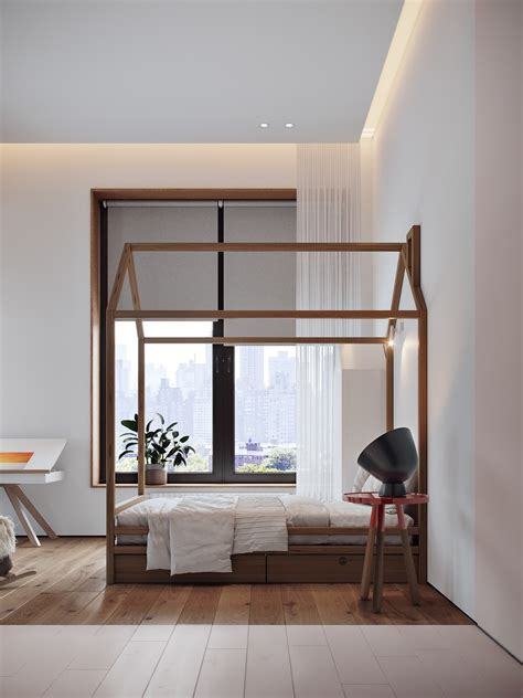 Cozy Contemporary Family Apartment In Moscow by Cozy Contemporary Family Apartment In Moscow