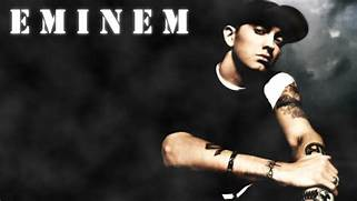 Eminem Wallpaper Deskt...