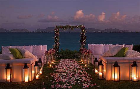 Evening Wedding #2047269