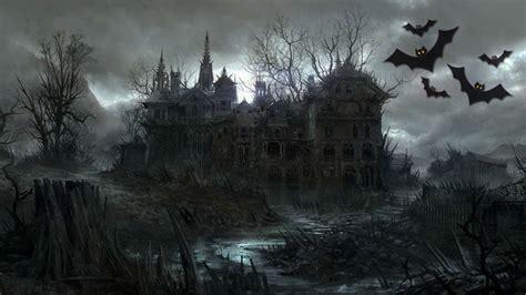 halloween bat hd desktop wallpaper  baltana