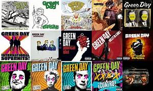 Green Day 1039 Smoothed Out Slappy Hours Kerplunk ...