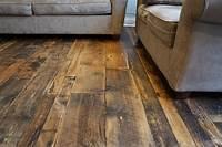 reclaimed wood floor 5 Popular Uses for Reclaimed Wood - Montana Reclaimed Wood & Lumber   Rustic Wood Hub   Bozeman ...