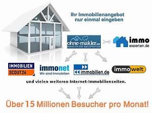Ohne Makler Immobilien : provisionsfreie h user und wohnungen immobilien ohne maklerprovision ~ Frokenaadalensverden.com Haus und Dekorationen
