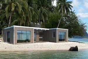 maison ossature metallique top maison With maison ossature metallique en kit