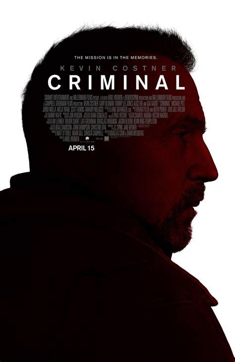 Criminal DVD Release Date | Redbox, Netflix, iTunes, Amazon