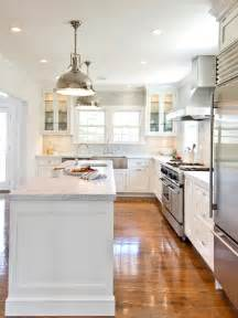 kitchen designs with islands and bars white kitchen cabinets with stainless steel appliances