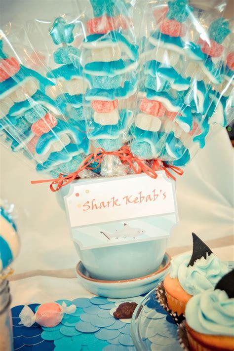 life shark party