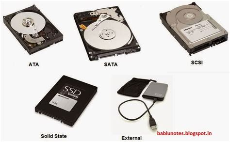 About Hard Disk And It Problems