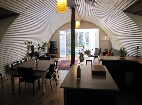 simple  build cozy quonset hut home ideas