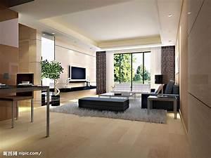 室内效果图设计图__室内设计_环境设计_设计图库_昵图网nipic.com