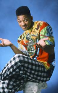 Will Smith Fresh Prince Bel Air