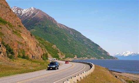 best railroad trips alaska 39 s seward highway along turnagain arm takemytrip com